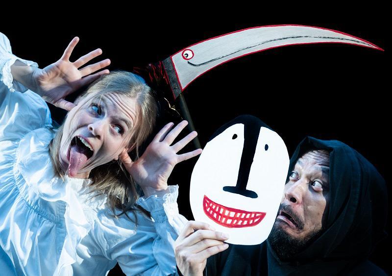 netzzeit: Theater mit und oder ohne Musik